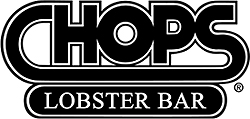 Chops lobster bar logo